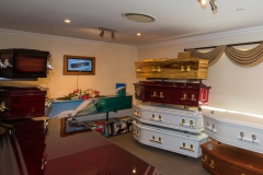 A Gentle Touch Funerals - Inside Our Funeral Home