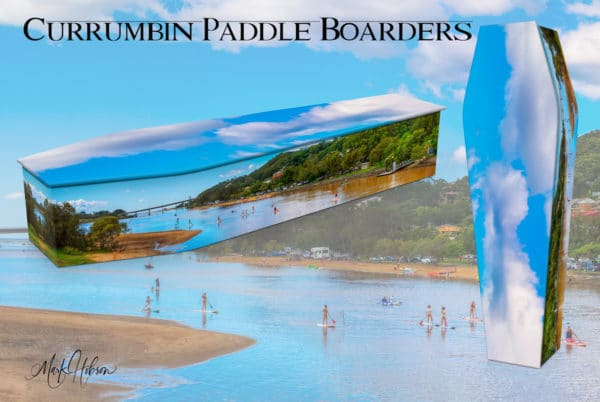 Currumbin Paddle Boards Coffin