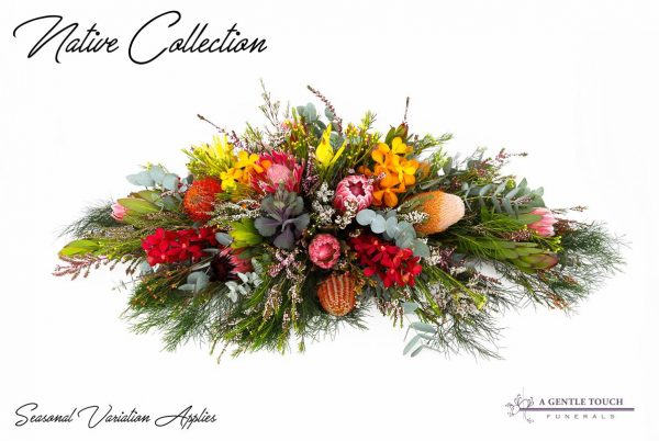 Flowers – Native Collection