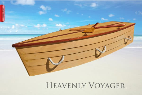 Heavenly Voyager